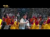 Kung Fu Yoga - Goosebump (Official Full Video Song) _ Jackie Chan, Sonu Sood, EXO Lay _ Fazilpuria