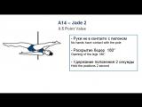 A14 - JADE 2 - (0.5) - CODE OF POINTS (POSA-Pole Sports & World Arts Federation)