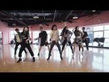 1Million dance studio Boom Clap - Charli XCX / May J Lee Choreography / 2016 China Tour: Tianjin