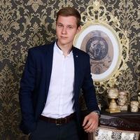 Кирилл Волохин