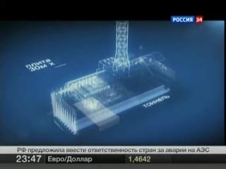 Государство Чернобыль. 25 лет после катастрофы