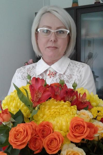Татьяна Ерастова