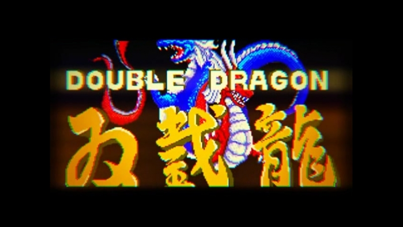 Double dragon putin band - gunshot