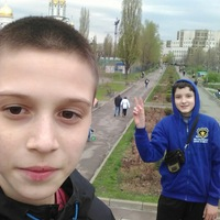 Кирилл Довгаль