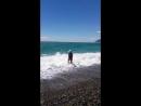 Море.Широкая балка.Это лето просто класс