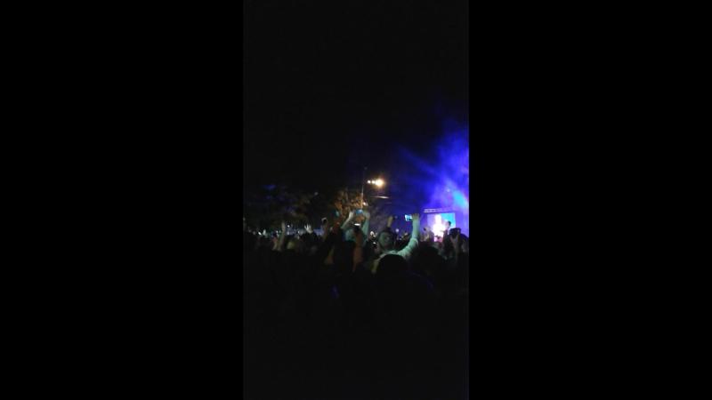 Концерт Олега Газманова Брянск День города 17 сентября 2017 Офицеры