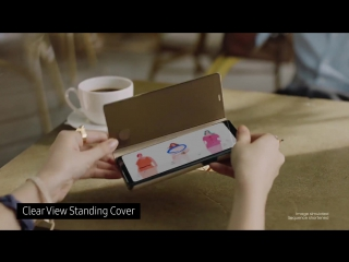 Galaxy Note8 Cover