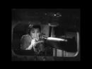 За час до рассвета (1973). Ночной бой белых с бронепоездом красных