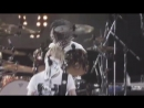 Тhe GazettE - Ride with the rockers 1 (bass and drums, Reita and Kai) [LIVE]