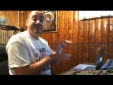 Nick Wiz - Excavation Hip-Hop in the Cellar - E-MU SP1200 + AKAI S950 - 000