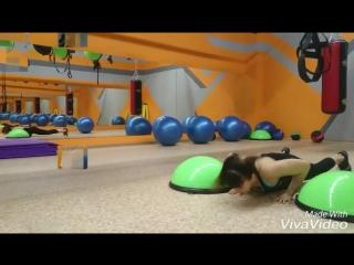 Fitnessvideo