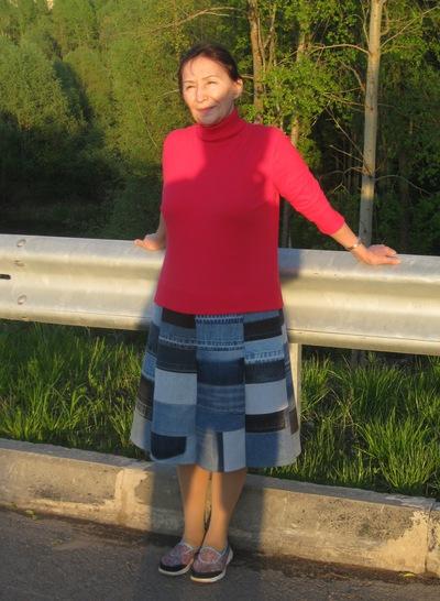 Елизавета Дмитрова