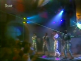 Boney M. - 10 Years Anniversary 86