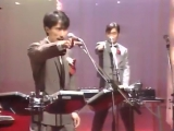 Yellow Magic Orchestra -