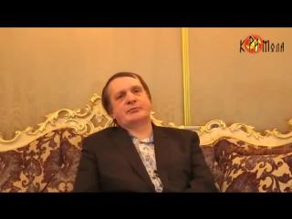 Сергей Салль раскрыл планы глобализаторов