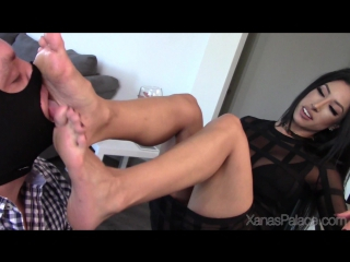 The daily foot worship demands of Mistress Tangent