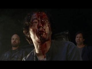 The Walking Dead / Ходячие мертвецы (8 сезон) - ОБЗОР. ПРОЛОГ (sub Eng)