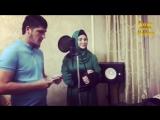 НОВАЯ ПЕСНЯ БОМБА 2017!  Малика и Аюб Вахарагов  - Потому что влюблен.mp4