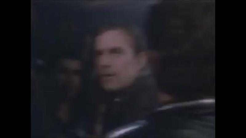 Я всегда буду любить тебя Телохранитель Уитни Хьюстон