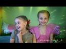 Видеосъемка занятий детей в детском саду