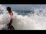Первое знакомство с океаном