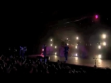 tAKiDA - Evil Eye (Live)