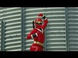 Ninja Sentai Kakuranger 13