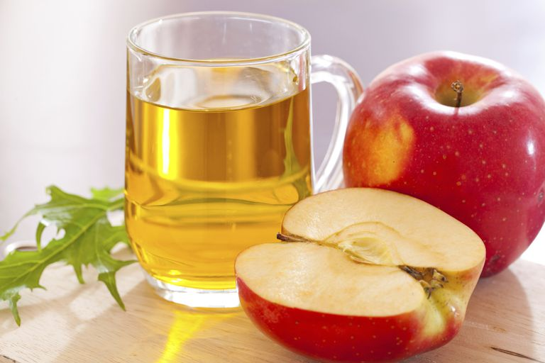 14 Использований яблочного уксуса