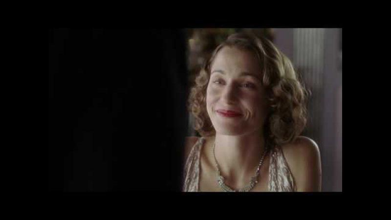 "Пуаро Агаты Кристи. 54 (1x10) ""Тайна Синего поезда"" (англ. The Mystery of the Blue Train)"