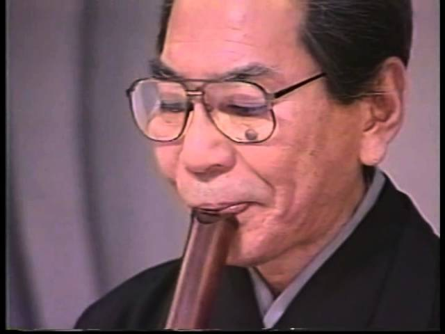 Yamaguchi Goro Sokaku Reibo 「巣鶴鈴慕」