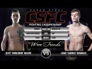 CSFC 16 Scott Malone vs Adam Bramhald