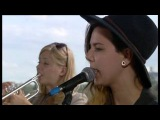 Of Monsters and Men - Little Talks at Reading Festival 2012