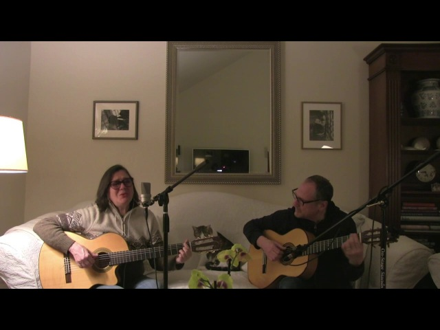 Te Vas by Carmen Cuesta with Chuck Loeb