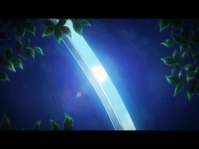 Когда плачут цикады Higurashi no naku koro ni opening