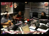 Spain. Larry Coryell&ampRoman Miroshnichenko at Mayak Radio