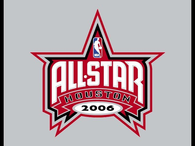 (Full Contest)2006 NBA Slam Dunk Contest