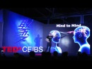 New Brain Computer interface technology Steve Hoffman TEDxCEIBS