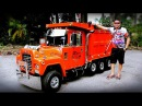 AWESOME MINI TRUCKS - Amazing Hand Made Mini Semi Trucks with Engine. part 2
