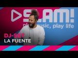 La Fuente (DJ-set)  Bij Igmarathon