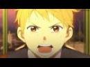 как я озвучил аниме,2 минуты ,озвучка,даббер