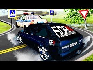 Машинки - Полицейская машинка Редди Вилли Скорая помощь и Пожарная машина в новом видео для детей