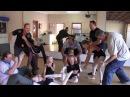 Father Daughter Ballet Class