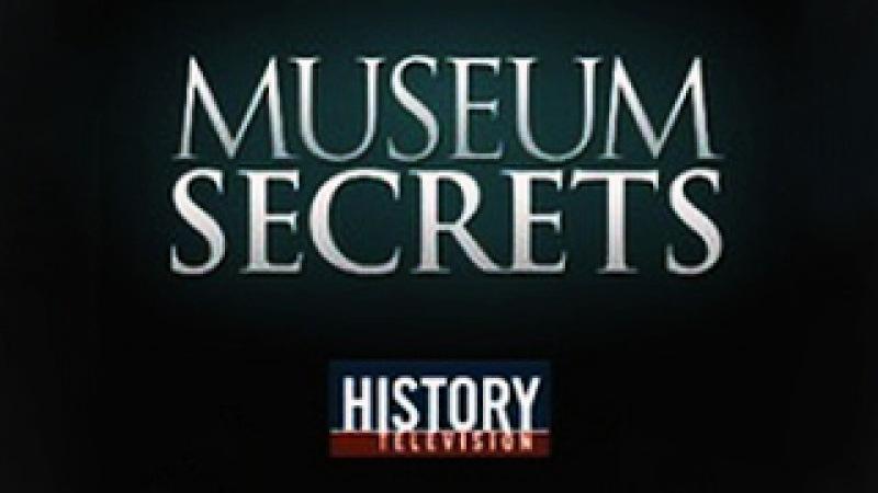 Музейные тайны: Мадрид: Внутри королевского дворца (2013)