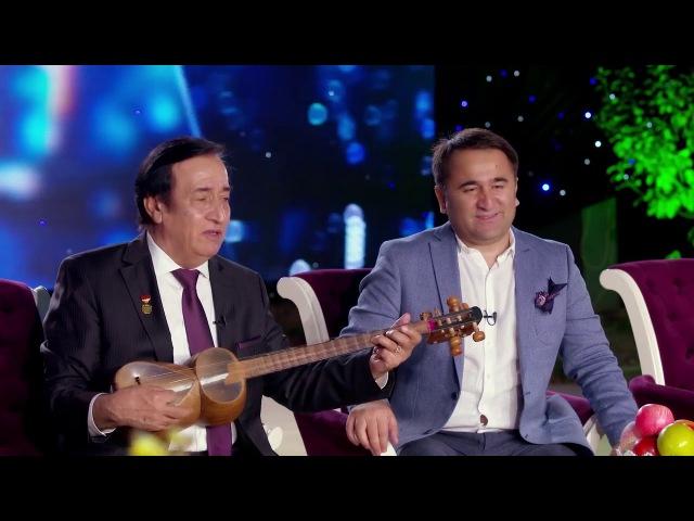 Jurabek Murodov - Xushvaqt ZO'R TV (16 09 2017) | Ҷурабек Муродов - Хушвақт