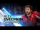 Alex Ovechkin is three time Hart Trophy winner