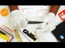 Складной нож Ghillie c AliExpress