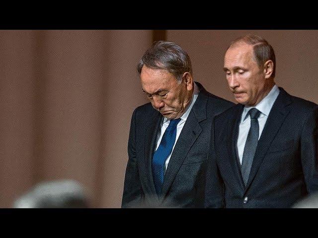 2018 переломный год для Назарбаева и Казахстана