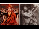 Dzongsar Jamyang Khyentse - Pharaon Seti I The proof of reincarnation and transformation