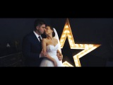 Supernova  KATYA &amp DIMA  wedding clip