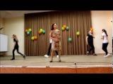 Осенний бал 2017 - 6 А - Песня и танец